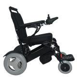 리튬 건전지를 가진 2016년 접히는 전기 자동적인 휠체어