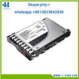 mecanismo impulsor de estado sólido de corriente de la empresa de 691866-B21 400GB 6g SATA