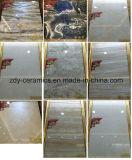 Mattonelle di marmo lustrate Jingang delle mattonelle della porcellana del materiale da costruzione