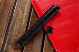 Caja del filtro de cuero genuino para el lápiz de Apple