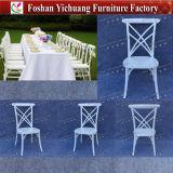 Chinese empilable Tiffany Muebles de boda para el hotel y sala de banquetes (YC-A21)