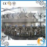 Высокоскоростное автоматическое Carbonated заполняя оборудование для пива