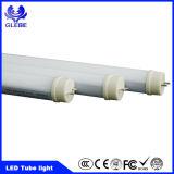 Luzes profissional produzidas do diodo emissor de luz das lâmpadas T8 18W da câmara de ar do diodo emissor de luz