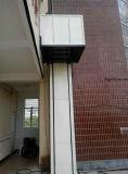 Levage à la maison vertical