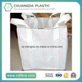 Grande sacchetto all'ingrosso senza coperchio di FIBC per le merci all'ingrosso di Packig