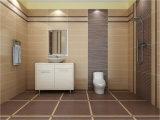 建築材料のセメントのマットの終わりのホーム装飾(RU6296)のための無作法な磁器の床タイル