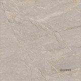 Mattonelle di pavimentazione di ceramica Polished in pieno lustrate marmo