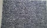 Gedruckte Silk Baumwolle Chiffon- in 9m/M