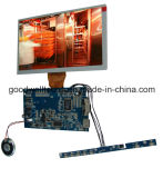 "HDMI Input 8 ""LCD SKD Module for Industrial Application"
