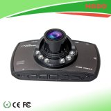 video del coche DVR Dashcam Digital de 1080P FHD