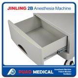 De economische Machine van de Anesthesie zonder Ce van de Machine van Ventilator, het Teken van ISO (jinling-2b)