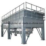 Электростанция, строя конденсатор Drycooler пользы