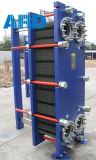 Placa P26/M20m del cambiador de calor de la placa de la pasterización de la leche de la categoría alimenticia