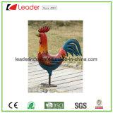 Figurine гусыни птицы металла Best-Seller животный для украшения лужайки и сада
