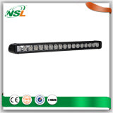LED Light Bar 180W Waterproof Single Row Alto Lúmen por Watt LED Super LED Lights Model Cars
