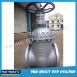 Soupape à vanne Non-En hausse de la cheminée Pn10~Pn100 Dn15~Dn300 DIN