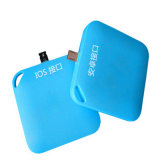 1000mAh Disposal Power Bank Travel Emergency Mobile Phone Charger