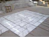Tegels van Volakas van de Plak van Chinsese de Goedkope Witte Marmeren Witte Marmeren