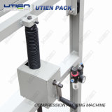 Empaquetadora automática del edredón de la almohadilla del colchón de la máquina del lacre de la bolsa de plástico (FMQ-650/2)