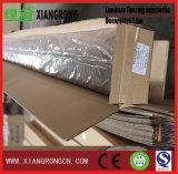 Uso da placa de contorno para o revestimento estratificado 2400*100*15mm