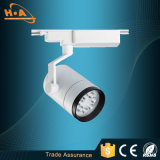 Indicatore luminoso poco costoso della pista di prezzi LED di lunga vita dell'Morbido-Indicatore luminoso