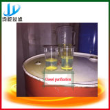Фильтр для масла очищения высокого эффективного разъединения Масл-Воды тепловозный