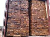 """3.75 """" настил твёрдой древесины грецкого ореха акации x 3/4 """" темный"""