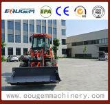 De Lader van het Wiel van de Machines van de Techniek van Shandong Zl20 die in Qingzhou Weifang wordt gemaakt