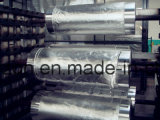 Сплав 1235-O 7 микронов алюминиевой фольги для вообще мягкого пакета