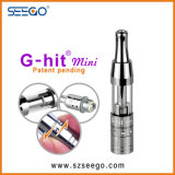 510 резьба Seego G-Ударила миниое Clearomizer без горящего вкуса