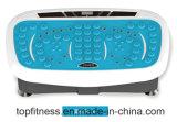 Massage à haute fréquence de plaque de vibration de machine de vibration de corps entiers