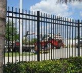 装飾用の美しい経済的な住宅の庭の塀