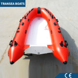 2017 Nueva costilla Barco Inflatale con Ce Cetification