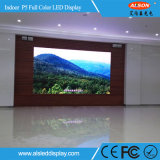 Big Video TV P5 Interior Ultra fino LED Display