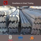 Ferro di angolo laminato a caldo Ss400 per costruzione (CZ-A28)