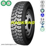 Reifen-schwere Radial-LKW-Reifen des inneren Gefäß-TBR