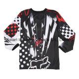 Vestiti di riciclaggio del nuovo modello dell'OEM per il cavaliere del motociclo (MAT09)