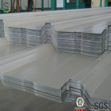 浙江カラー異なったカラーの上塗を施してある鋼鉄屋根ふきシート