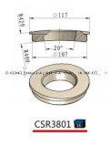 Конструкция оборудует инструменты конструкции покрывая винты CSR3801 Qt00030-3 Brv03