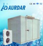 Controles fríos de la temperatura ambiente