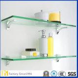 Cadres de tableau en verre de vente chauds, glace bon marché de cadre de tableau