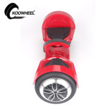 2017 Koowheel populaire neuf Hoverseat Hoverkart Hoverboard Kart pour 6/8/10inch Hoverboards