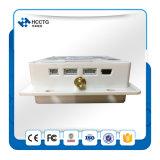 Módulo seguro personalizado do pagamento de WiFi Bluetooth GPRS NFC para a máquina de Vending Hcc-P10-S