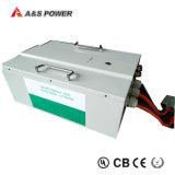 batería solar profunda de la batería de coche del ciclo de 12V 100ah LiFePO4