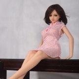 Realistische Doll van het Geslacht van het Silicone van het Stuk speelgoed van de Liefde van Doll van het Geslacht Echte