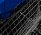 Amerikanische Art-Einkaufen-Laufkatze