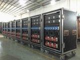 Estante impermeable de la potencia de la fuente eléctrica
