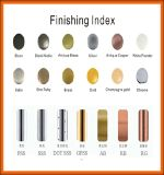 Aangepast Roestvrij staal 304 Stevige Gietende Handvatten van de Deur