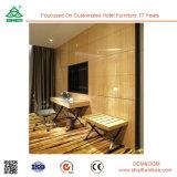 Kundenspezifisches Gastfreundschaft modernes Hilton Fünf-Sternehotel-Schlafzimmer-Möbel-Set