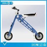 Bici eléctrica del estilo holandés clásico de Shenzhen Idealtech